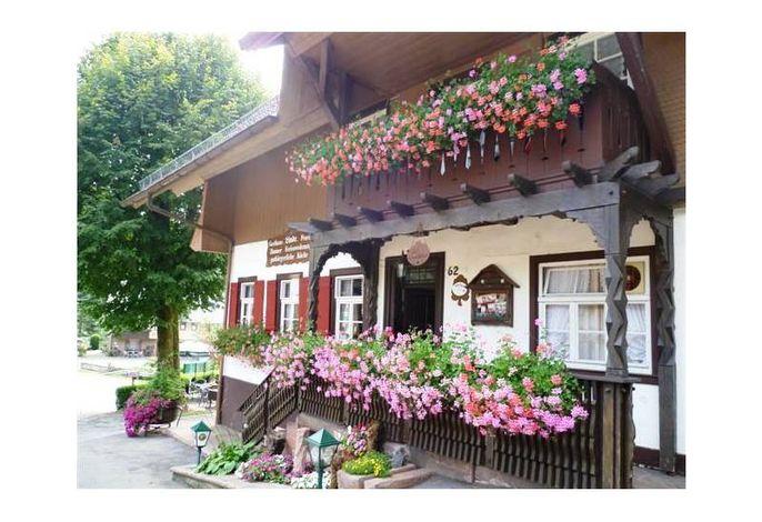Gasthaus Zur Linde Ferienwohnungen & Bauernhof
