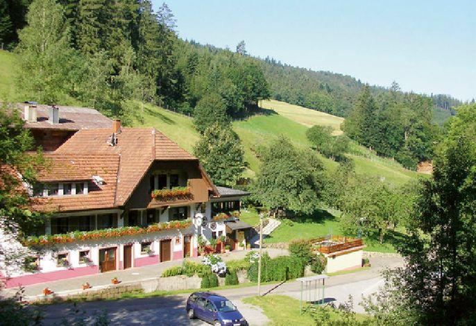 Landgasthof Zuwälder Stüble