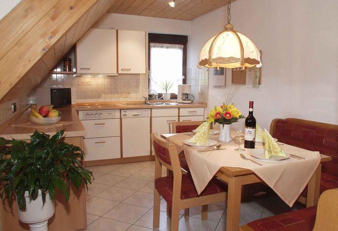 Haus Bachmatt, (Sasbachwalden), LHS00586