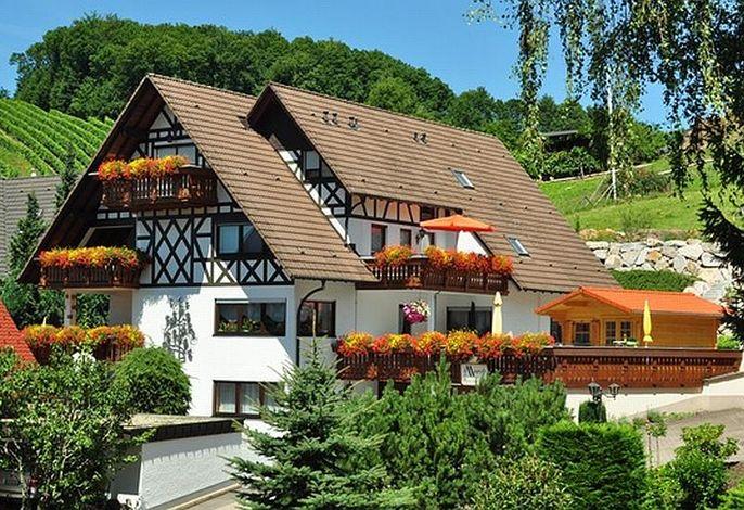 Haus Bachmatt