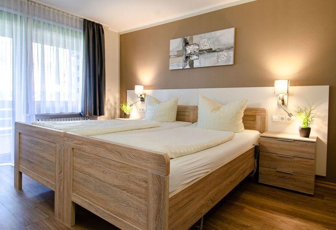 Kurgarten-Hotel Junior Suite-Beispiel