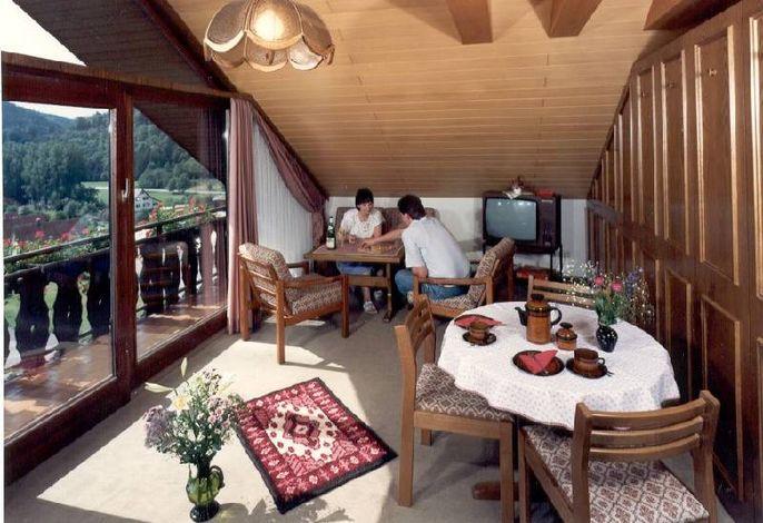 Haus Huber, (Wolfach), LHS 01226