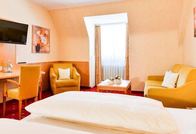 Hotel Restaurant Sonne, (Gengenbach), LHS 08751 Neu