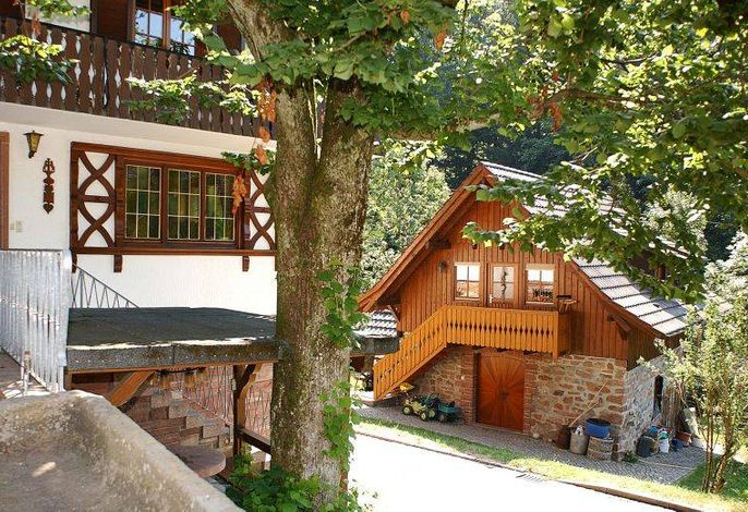 Ferienhof Wußler