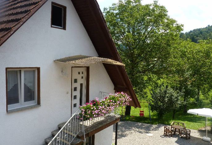 Ferienwohnung Himmelsbach, (Gengenbach), LHS01887