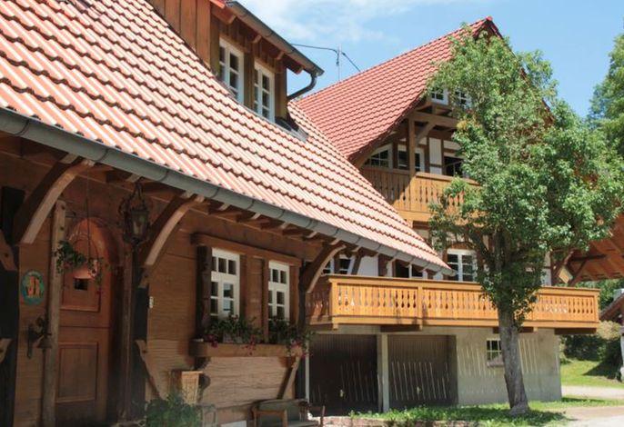 Privathaus und Ferienhaus 3a