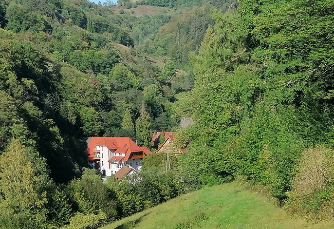 Huberhof Pfaffenbach