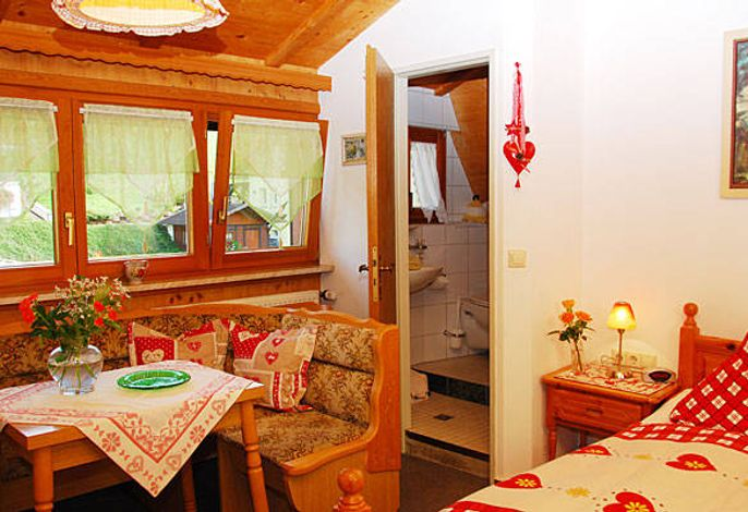 Pension Haus Rose, (Oberharmersbach), LHS00441_B