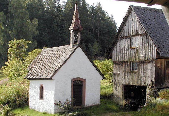 Ferienhof Schanzenberghof