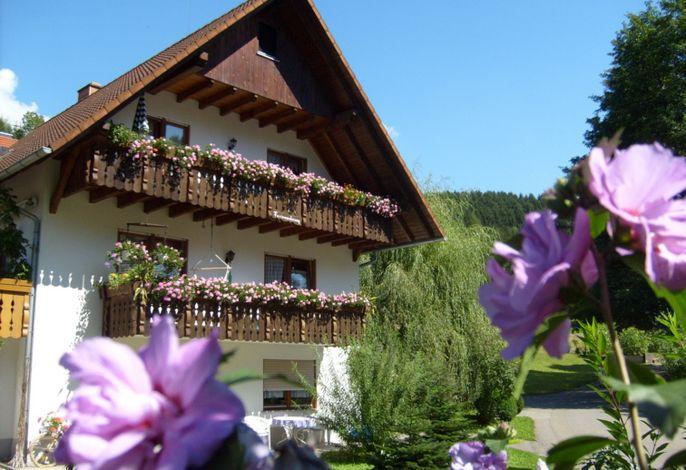 Schwarzwaldferienwohnung Furtwengler, (Oberharmersbach), LHS06096