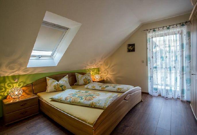 Ferienwohnung Echle, (Oberharmersbach), LHS04076