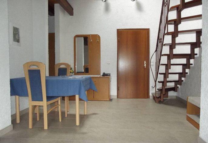 Ferienwohnung Bauer, (Bad Herrenalb), LHS01890