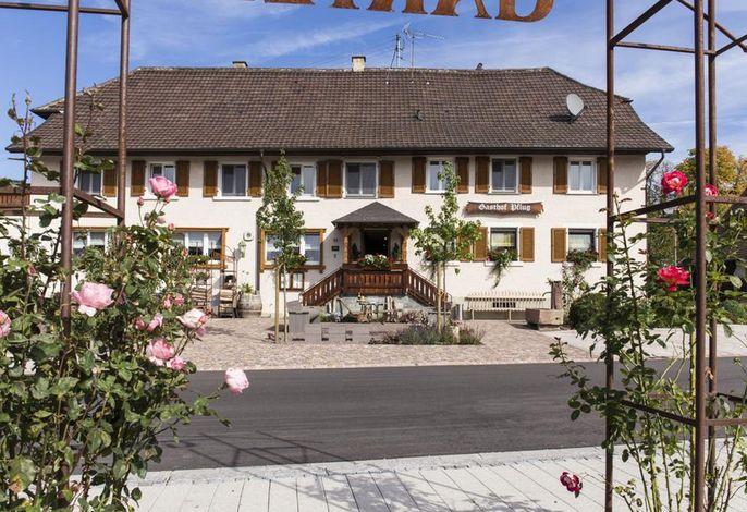 Landgasthof Zum Pflug