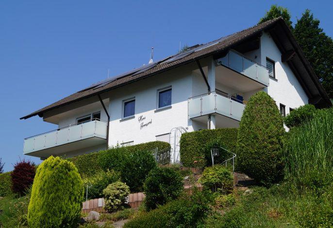 Haus Irmgard (Ansicht von Süd-Osten)