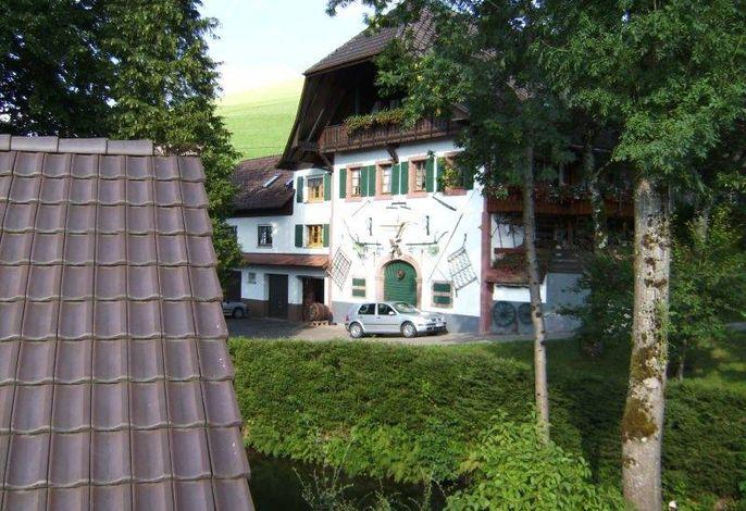 Fußbühlhof