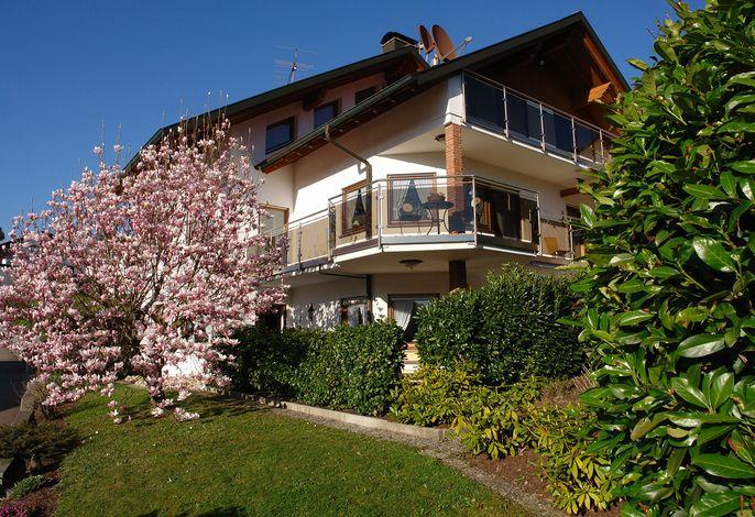 Schwarzwälder Ferienwohnungen - Haus Sonnhalde