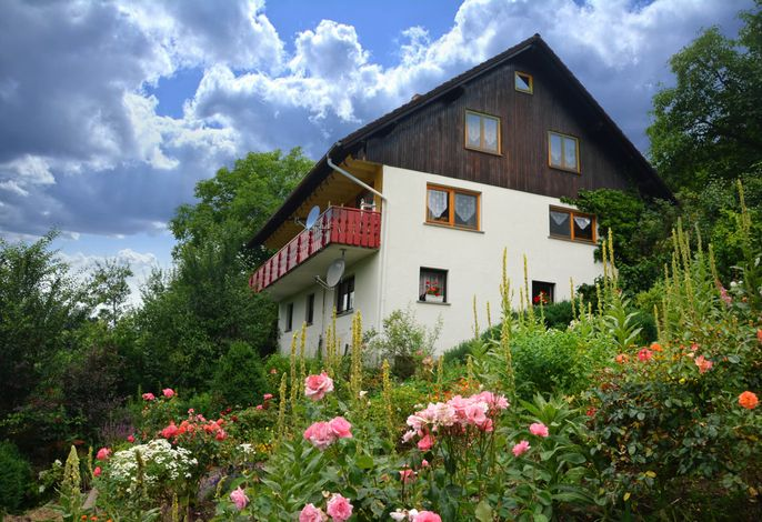 Ferienhof Hansjörgenhof