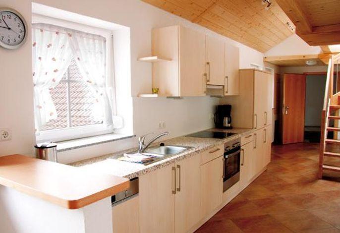 Küche Whg. 3
