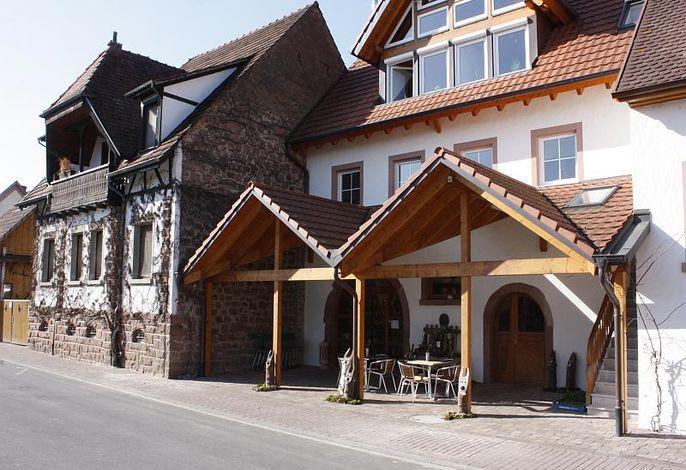 Bauernladen Wonnetal