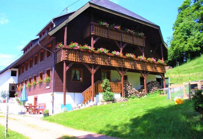 Schwarzwaldbauernhof Speicher