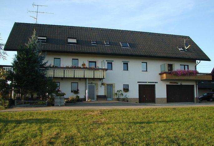 Haus Gisela Berger