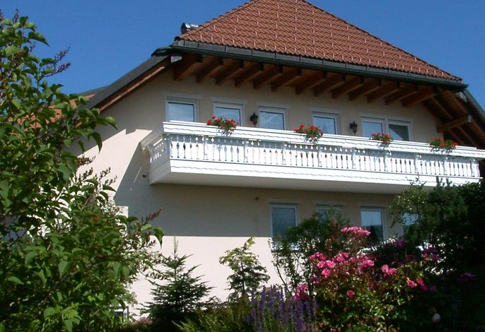 Ost-Balkon