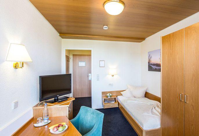 Portens Hotel Fernblick, (Höchenschwand), LHS00476