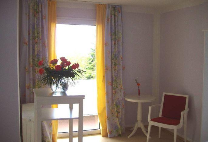 Wohlfühl-Hotel Das Landhaus Tiefernhäusern, (Höchenschwand), LHS04028