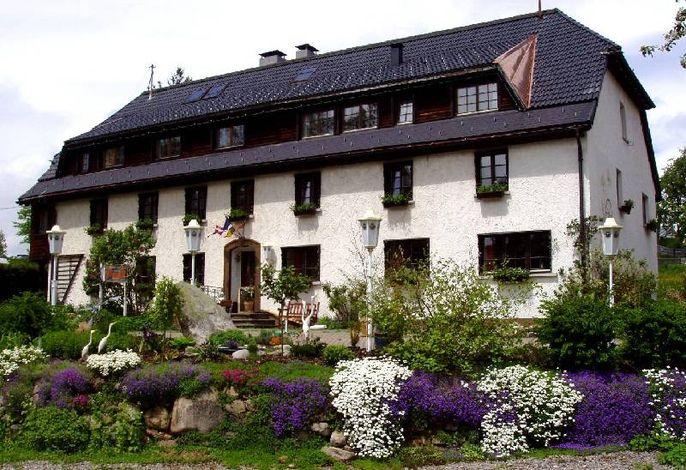 Wohlfühl-Hotel Das Landhaus Tiefernhäusern