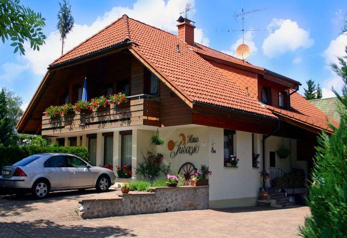 Haus Subasio
