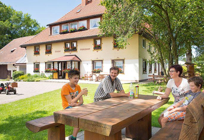 Ferienwohnung Meierhof
