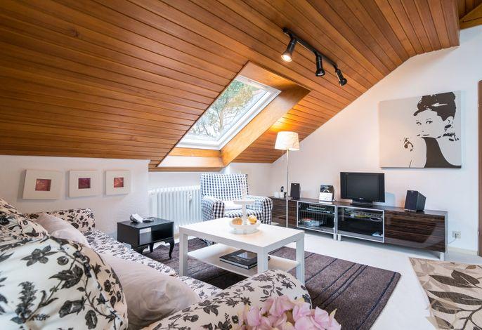 Aixpress Apartment, (Bad Herrenalb), LHS01464