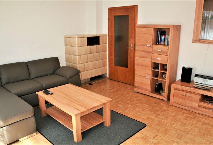 Haus am Waldrand, (Triberg-Gremmelsbach), LHS 01299