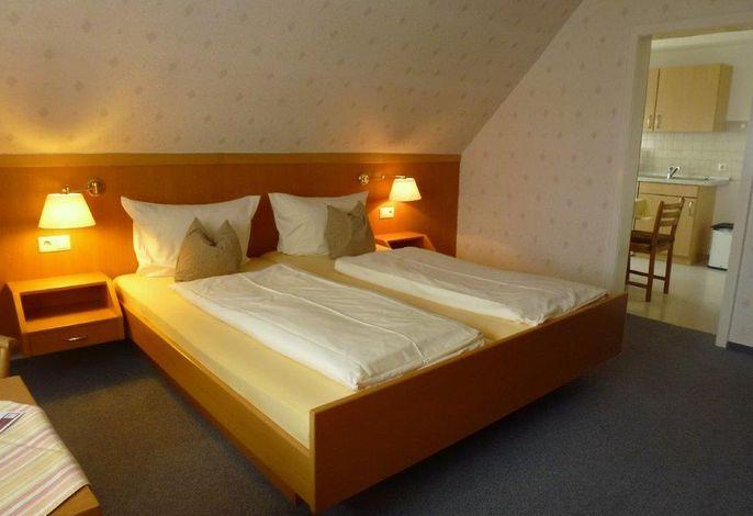 Gästehaus Höferlin, (Bad Bellingen), LHS 05072 NEU