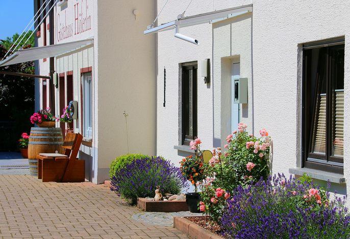 Gästehaus Höferlin