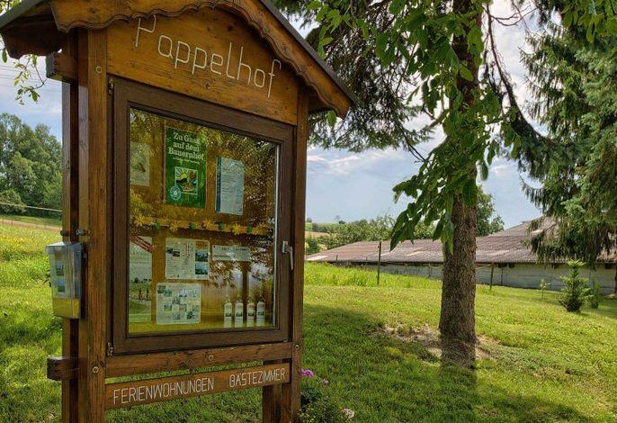 Pappelhof
