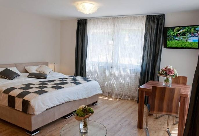 Ringhotel Aparthotel Badblick Garni, (Bad Bellingen), LHS00653