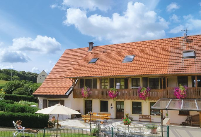 Haus Männlin, (Bad Bellingen), LHS05076