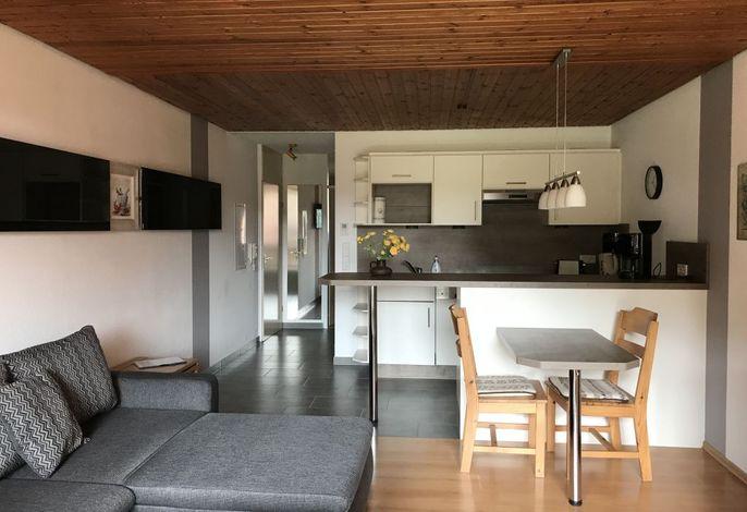 Beispiel Wohnküche Typ 2