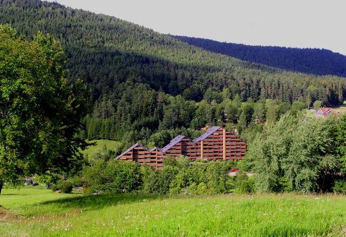 Appartement Haus Schwarzwaldgrund