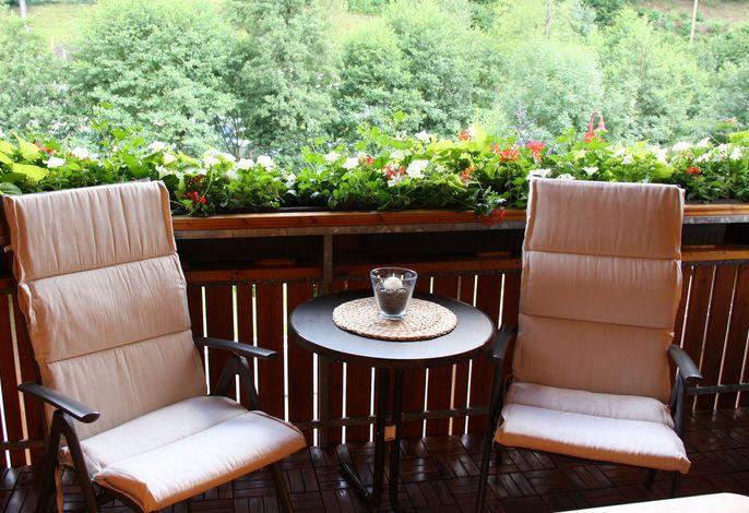 Fe.Wo.2 Balkon