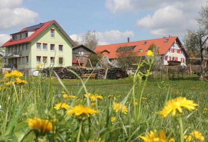 unser Schwarzwaldbauernhof