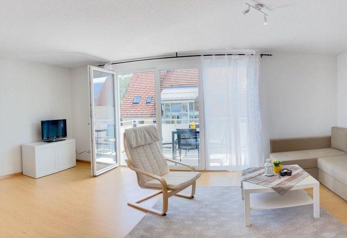 Ferienhaus Hochfirstweg, (Titisee-Neustadt), LHS 01280