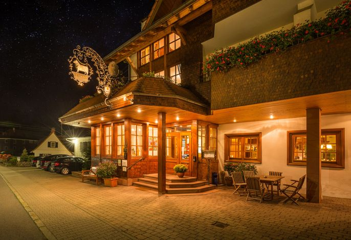 Hotel Restaurant Vinothek LAMM