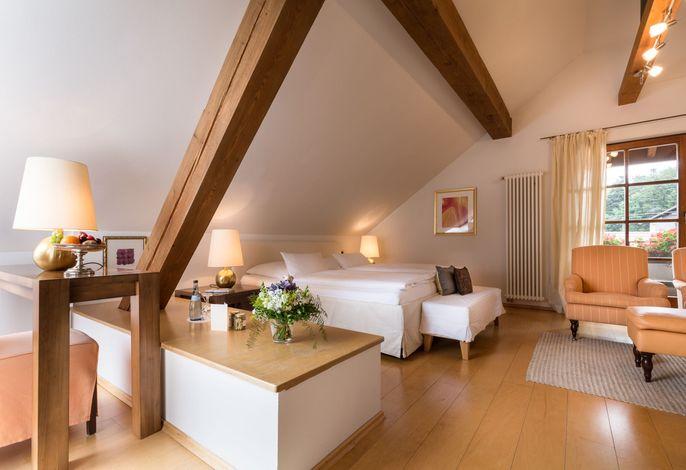 Hotel Restaurant Vinothek LAMM, (Bad Herrenalb), LHS02033