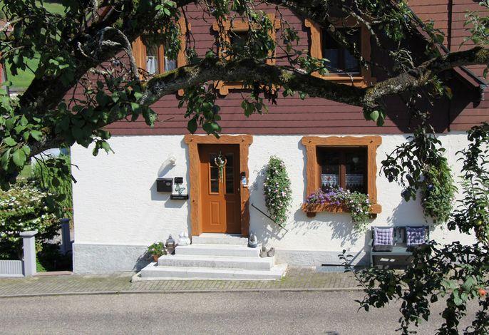 Haus am Mühlenweg