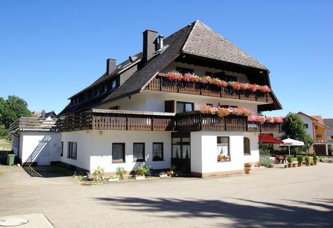Hotel-Restaurant SchöpPerle