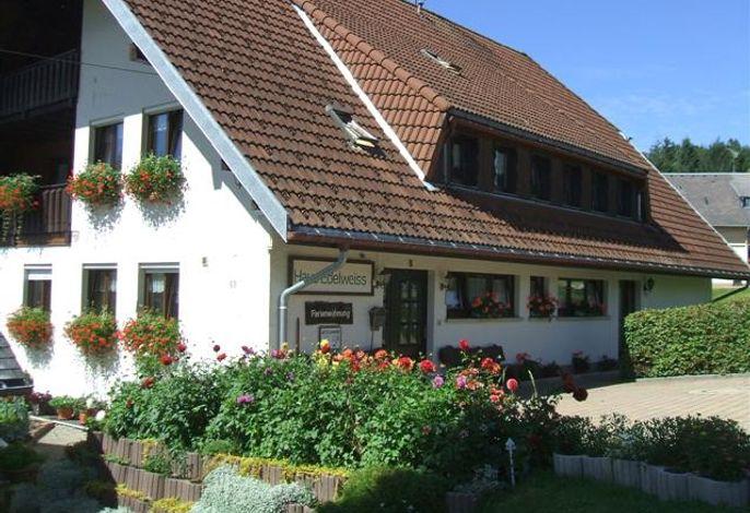 Haus Edelweiss