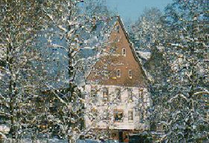 Am Neuhausbauernhof