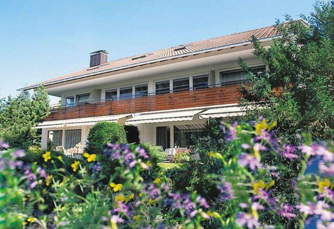 Ferienwohnung Haus Schiller